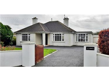 Photo of St. John's, Rahan Road, Tullamore, Offaly