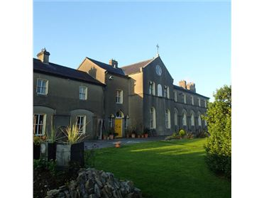 Photo of Bishop Street , Elphin, Roscommon
