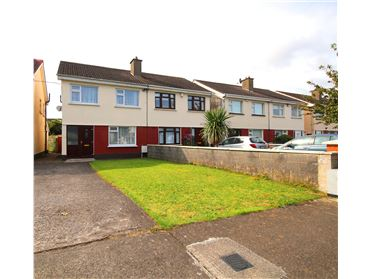 Main image of 46 Hazelwood Avenue, Clonsilla, Dublin 15