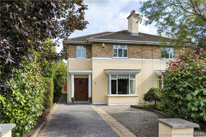 5 The Recorders, Whitehall Road, Terenure, Dublin 12, D12 RX54