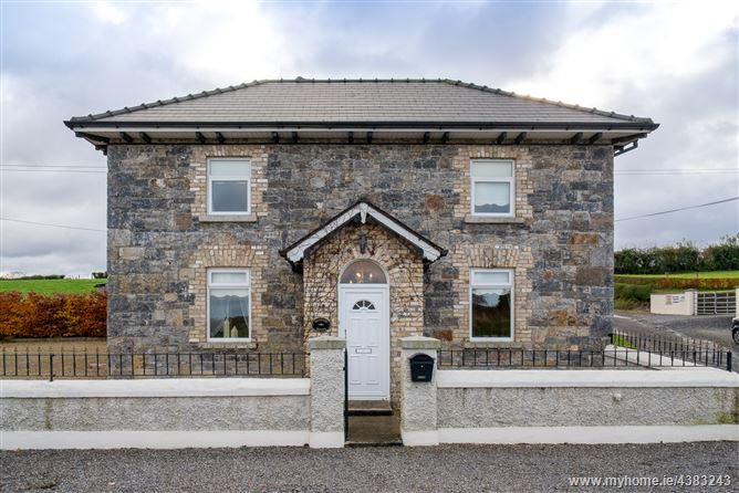 Main image for Drumsru House, Feighcullen, Rathangan, Kildare
