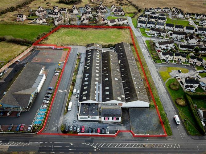 Main image for Dublin Road, Thomastown, Kilkenny