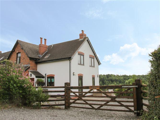 Main image for Minton Lane Cottage, LITTLE STRETTON, United Kingdom