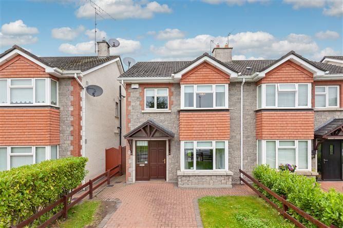Main image for 27 Oak Crescent, Athlumney Wood, Navan, Meath