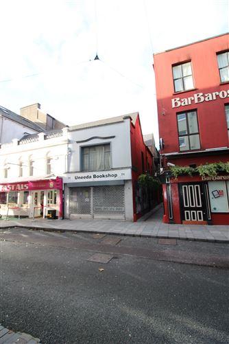 Main image for 71 Oliver Plunkett Street, Cork City, Cork