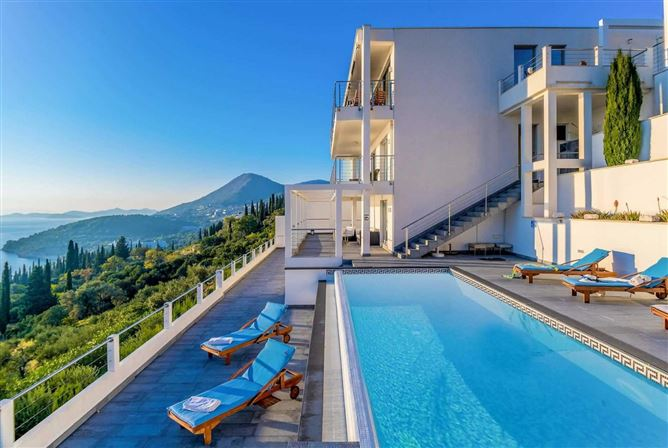 Main image for Villa Sunset,Dubrovnik,Dubrovnik-Neretva,Croatia