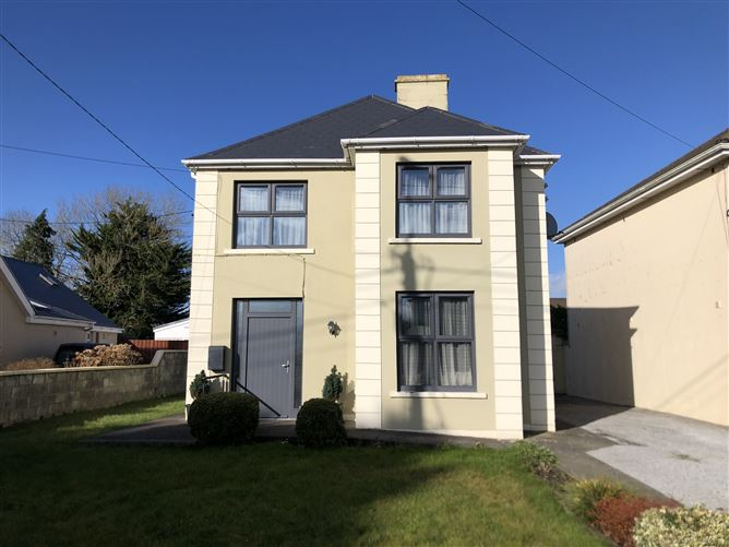 36 Racecourse Road, Tralee, Kerry