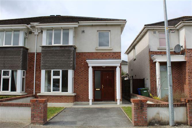 Main image for 2 Hollybank Green, Clongowen, Kilkenny, Kilkenny