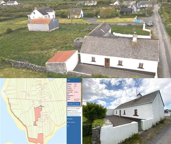 Main image for Aughinish, Kinvara, Galway, H91FX06