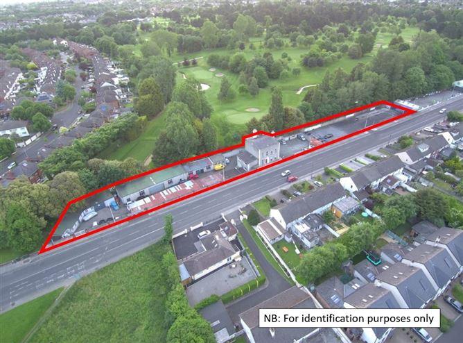 Main image for Ely House, Nutgrove Avenue, Dublin 14, Rathfarnham