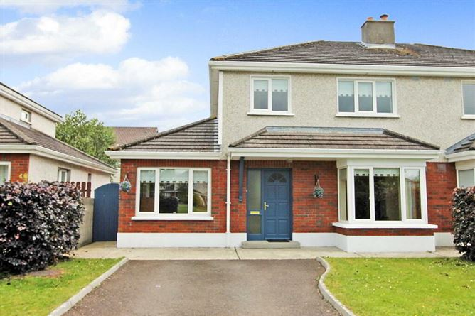 Main image for 55 Droim Na Coille, Nenagh, Co. Tipperary
