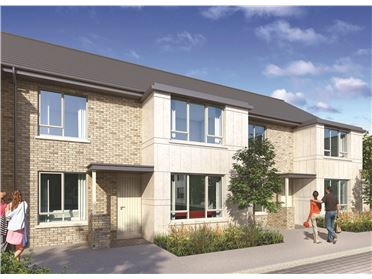 Main image of Oyster - 4 Bedroom Terraced Home, Marina Village Greystones, Co. Wicklow