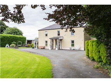 Photo of Country House on 9.30 HA/23 Acres, Clonswords, Ballyboughal, County Dublin