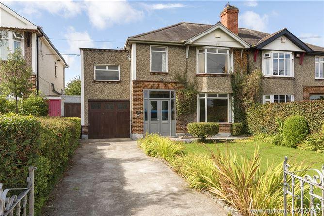 121 Fortfield Road, Terenure, Dublin 6W