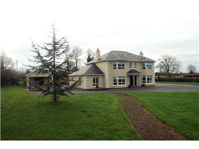 Autumn Lodge, Crecora, Limerick