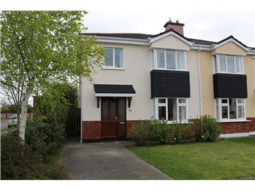 Photo of 42 Spindlewood, Graiguecullen, Carlow Town, Carlow