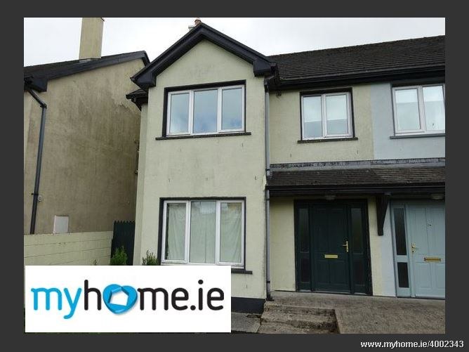 25 Rathclune Village, Kiltimagh, Co. Mayo