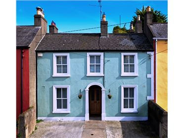 Photo of 18 Abbey St, Howth, County Dublin