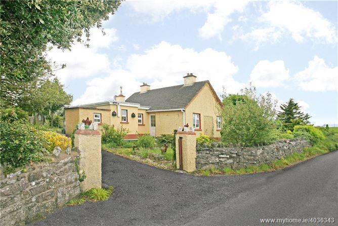Saint Anne's, Ballycar, Newmarket on Fergus, Co Clare