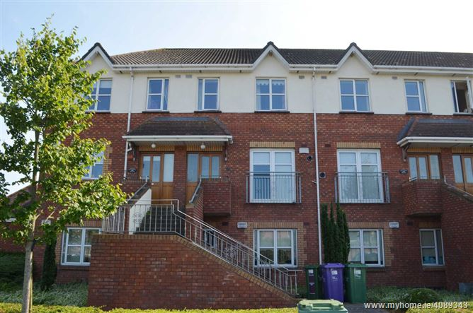 39 Boroimhe Beech, Swords, Co. Dublin