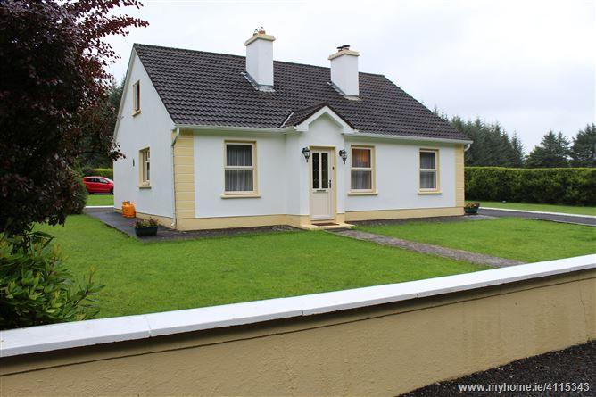 Edenan & Kinclare, Ballinagare, Roscommon