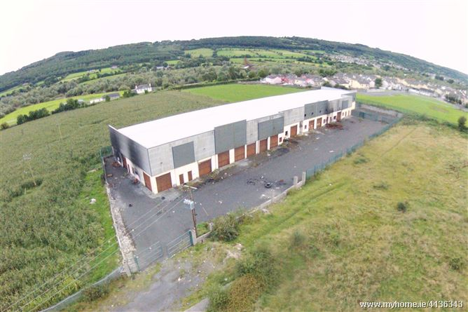 Photo of 9 Commercial Units at Ballylynch Industrial Estate, Waterford Road, Carrick on Suir, Co. Tipperary