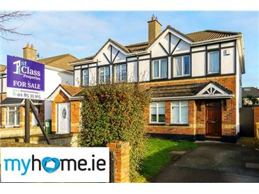 Photo of 31 Elmfield, Clare Hall, Dublin 13., Clarehall, Dublin 13