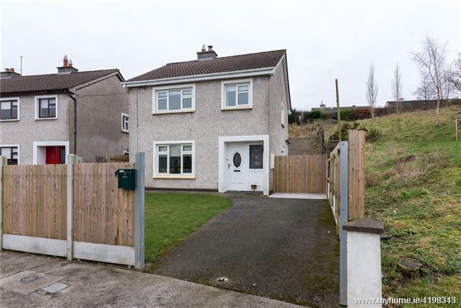 11 Cartron Drive, Athlone, Co. Westmeath, N37 Y299