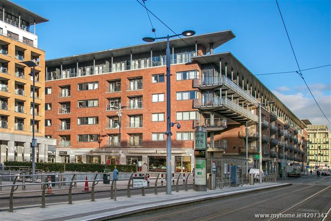 Apt 170 Skellig House, Block G, Custom House Square, IFSC,   Dublin 1