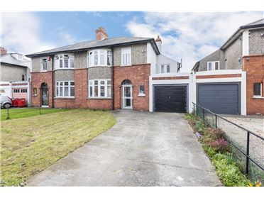 Photo of 8 ST. CANICES ROAD, Glasnevin, Dublin 9