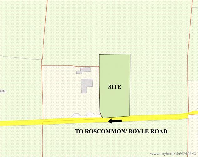 Main image for Cloonyogan, Clashaganny, Tulsk, Roscommon