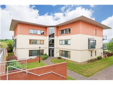 Photo of Apt. 82 West Courtyard, Tullyvale, Cabinteely, Dublin 18