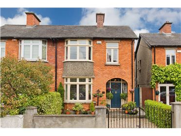 Photo of 64 Mount Argus Road, Harold's Cross, Dublin 6W, D6W YK23