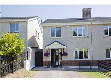 Photo of 41 Creagh Woods, Gorey, Wexford