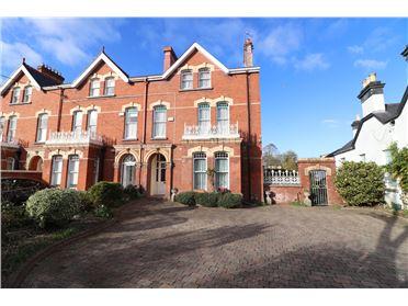 Photo of Auburn House, O'Connell Avenue, Limerick City