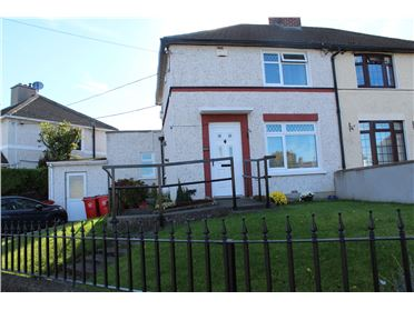 537 Carnlough Road, Cabra, Dublin 7