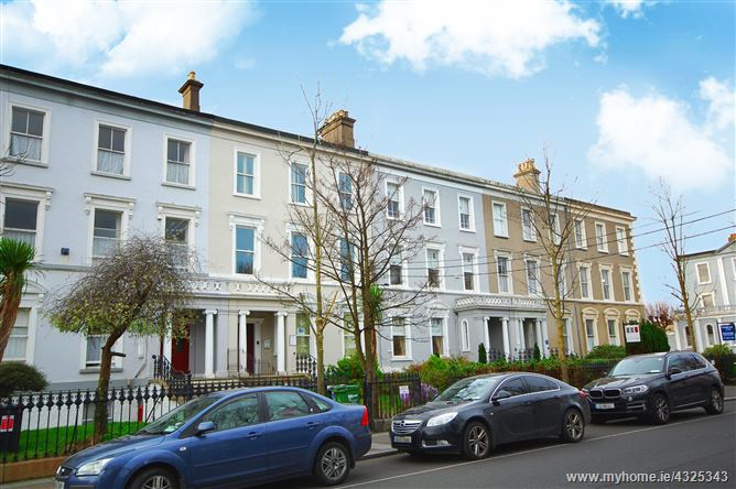 Property image of 4 Prince Of Wales Terrace, Bray, Wicklow