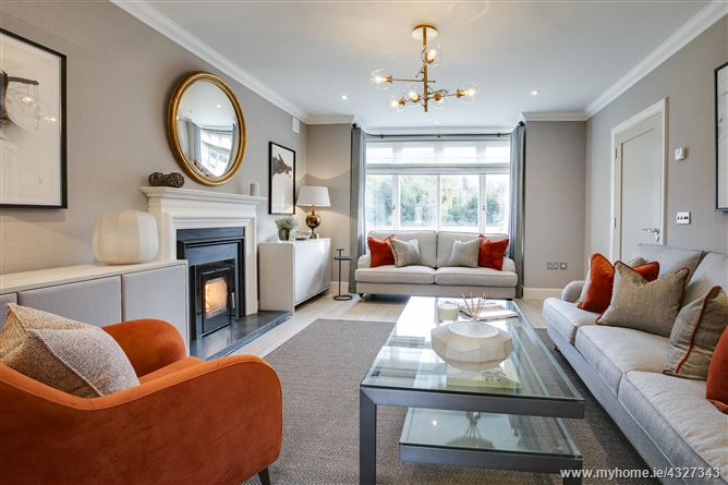 """Main image for """"The Chester"""" Clairville Lodge, Streamstown Lane , Malahide, Dublin"""