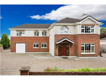 Main image of Residence at Philpotstown, Balreask, Navan, Meath