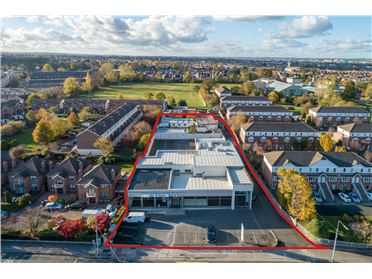 Photo of Lands at Milltown Road, Milltown,   Dublin 6