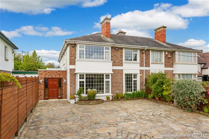 Main image of Kilmagar, Clonskeagh Road, Clonskeagh, Dublin 14
