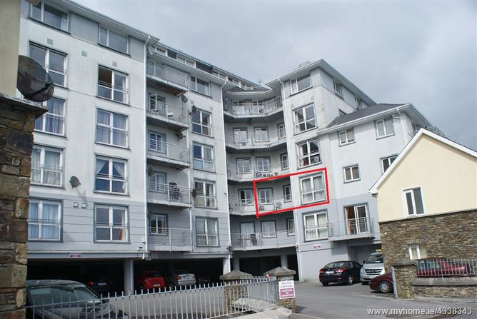 Apartment No. 22 The Waterfront, Lynch's Quay, Cobh, Cork
