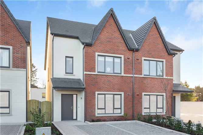 Main image for 3 Bed Semi Detached House, Eastmount, Chapel Road, Delgany, Co Wicklow