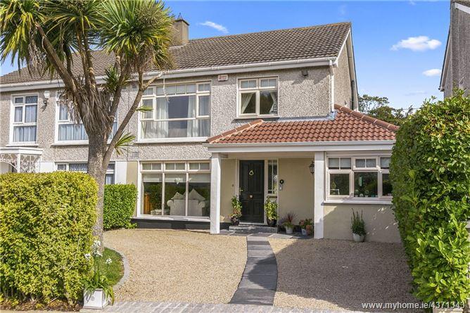 Main image for 8 Clonard Lawn, Dundrum, Dublin 16, D16 YA00