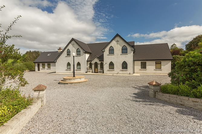 Main image for Glenriver House, Monalour, Lismore, Waterford