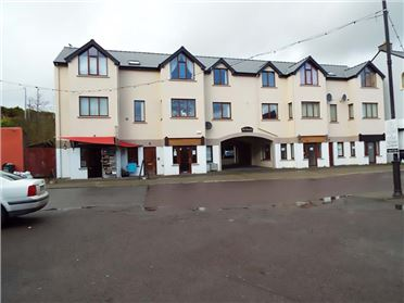 Main image of 1 The Courtyard, Bank Place, Castletown Berehaven, Cork