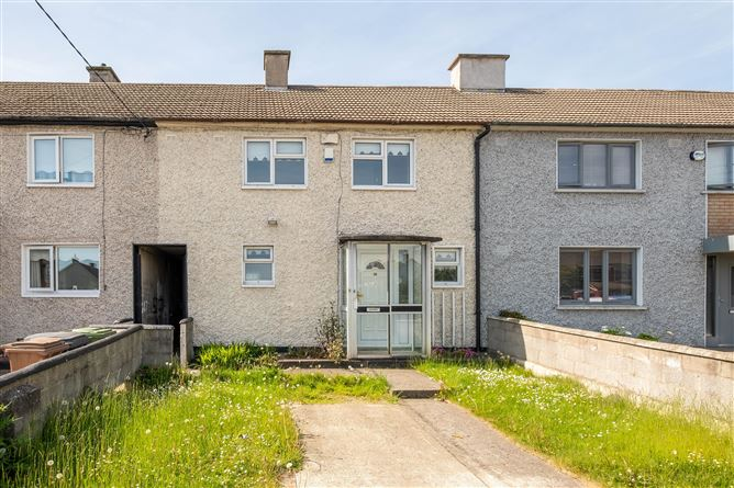 15 Bunratty Road, Coolock, Dublin