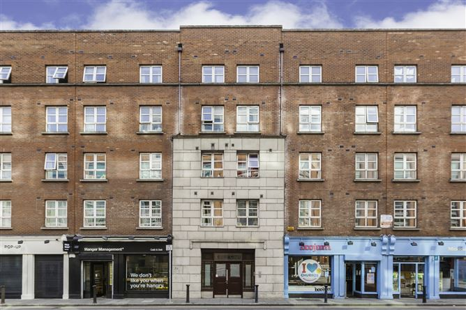 Main image for Apartment 16 College Court, 6-10 Kevin Street, South City Centre, Dublin 2