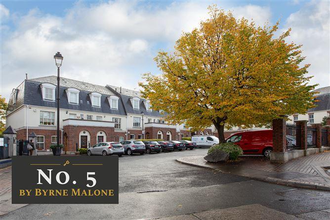 Main image for 5 Le Bret Terrace, Rathfarnham,   Dublin 14