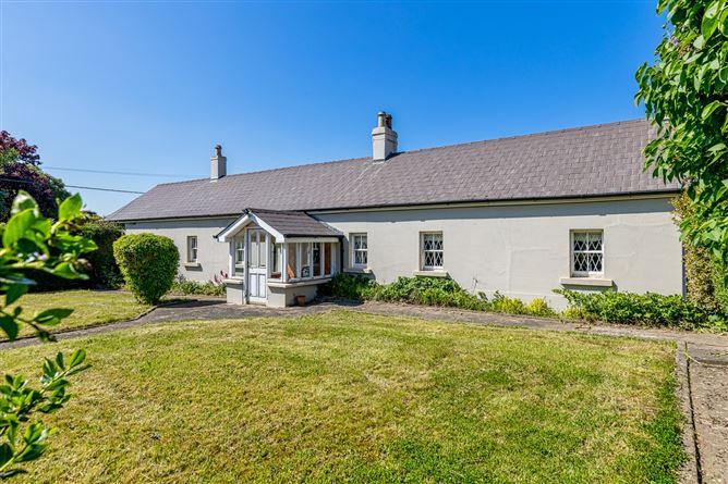 Main image for Kinsealy Lane, Kinsealy, Malahide,   County Dublin